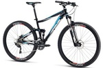 Mongoose Salvo Expert 29""