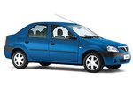 Dacia Logan 1.4 MT Base