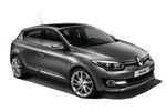 Renault Megane  1.5D (105 hp) MT Expression