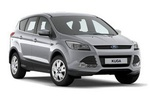 Ford Kuga 2013 2.0D (150 hp) AT Trend 4WD