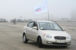 Hyundai Accent Седан (2006) 1.6 AT