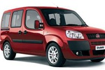 Fiat Doblo 2010  1.4 MT Active Base