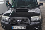 Subaru Forester (2002) 2.5 AT WN