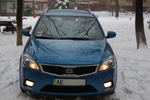 Kia Ceed SW (2007) Cee'd (facelift) 1.6 AT top