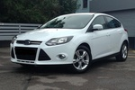 Ford Focus 5dr III (2011-2014) 1.0 (100 hp) MT Comfort