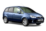 Ford C-MAX (2003) 1.8D MT Trend +