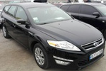 Ford Mondeo 1.6D MT Trend