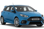 Ford Focus RS 2.3 MT