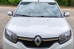 Renault Logan II (2013-2016) 1.5D MT Expression