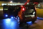 Nissan Note 2010 1.6 AT Tekna