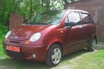Daewoo Matiz  0.8 AT MA 16