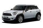 MINI Countryman (R60) Cooper S 1.6 MT
