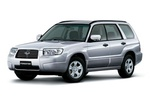 Subaru Forester (2002 - 2008) 2.0 AT ZM