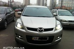 Mazda CX-7 2010 2.3 AT HIGH ++