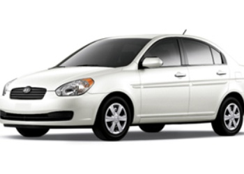 Hyundai Accent Седан (2006) 1.4 AT