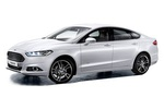 Ford Mondeo Sedan Ford Mondeo 2014 седан
