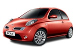 Nissan Micra Хэтчбек 3dr 1.2 AT Luxury+
