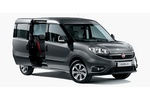 Fiat Doblo 1.3D MT Emotion