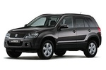 Suzuki Grand Vitara 5dr (2005) 2.4 AT JLX-EL