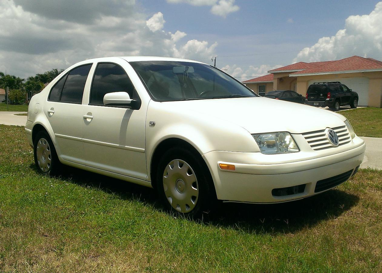 Volkswagen Jetta 2.0 AT