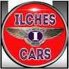 ILCHEScars