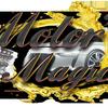 magic motors